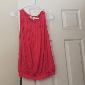 Orange/red Max Studio Shirt
